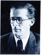 Blaž Arnic in the 1930s