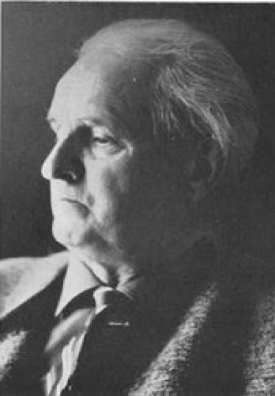 Walter Abendroth
