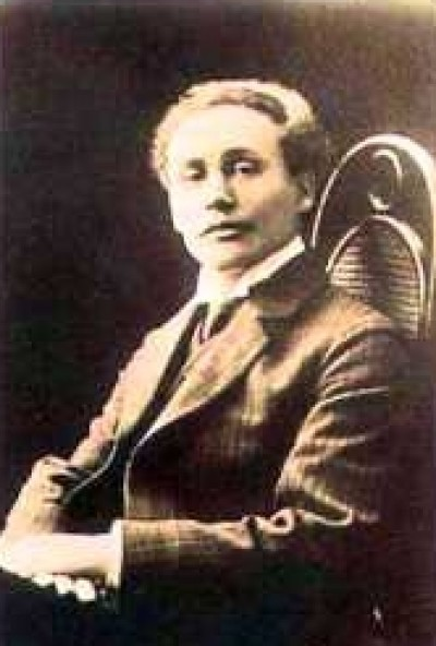 Theodor Akimenko