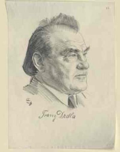Franz Drdla