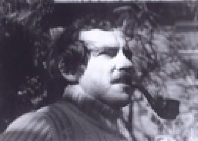 James Easton