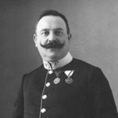 Julius Fucik
