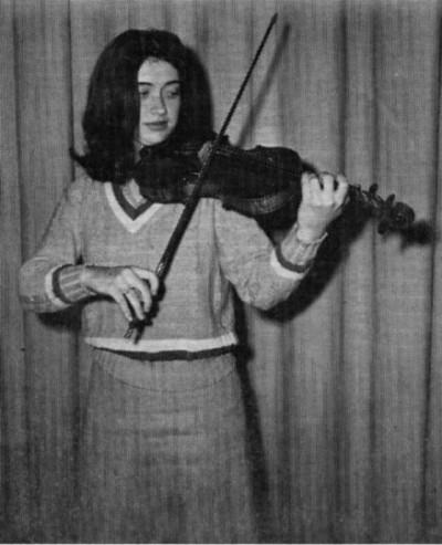 Rosemary Glyde