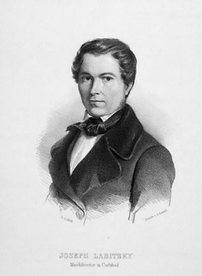 Joseph Labitzky