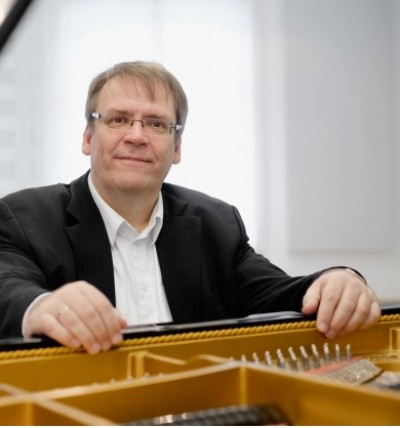 Eric Mayr