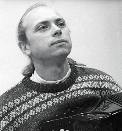 Bogdan Precz