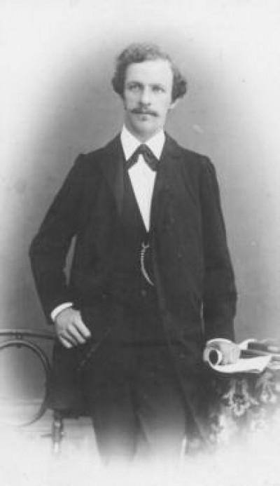 Camillo Schumann