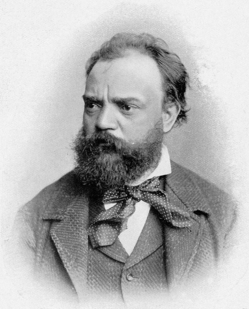 Antonin Dvořák