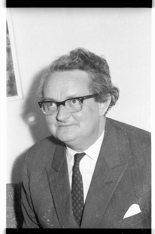 Gottfried Einem