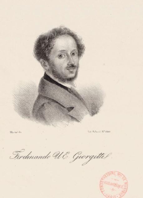 Ferdinando Giorgetti