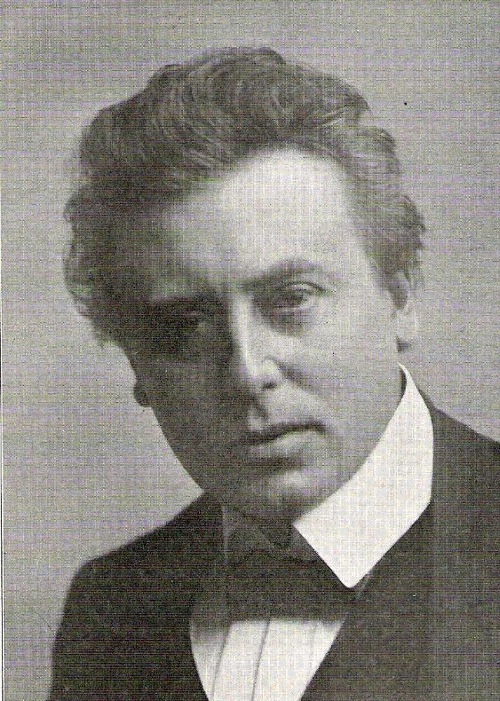 Louis Christian August Glass