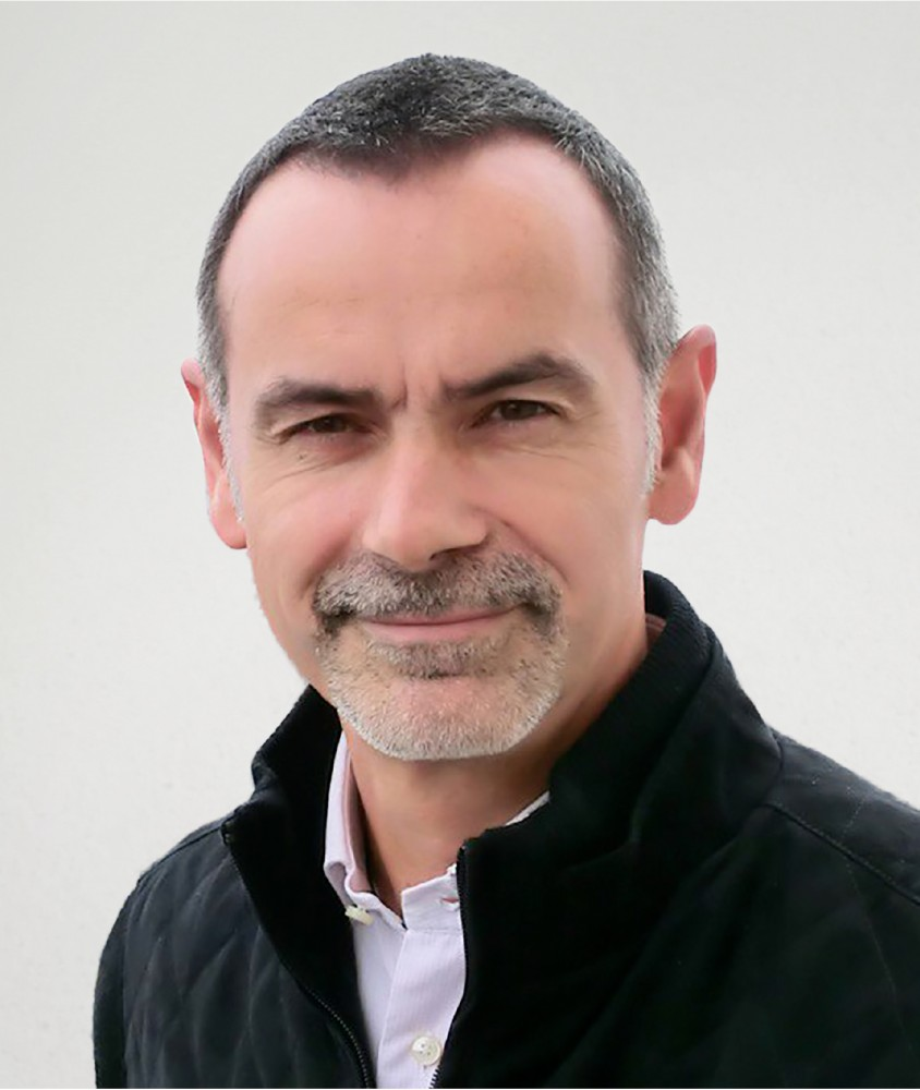 Fredrik Schwenk