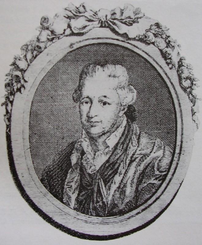 Ernst Wilhelm Wolf
