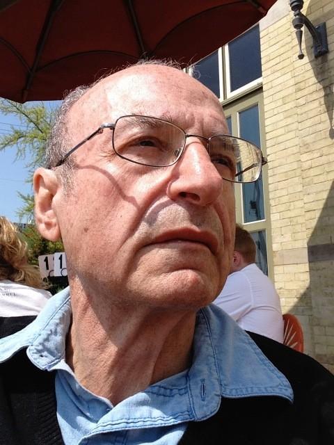 Yehuda Yannay